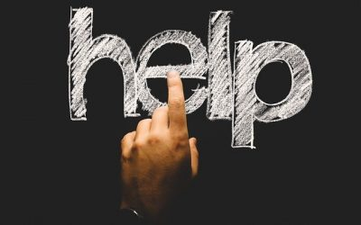How to ask for help in English