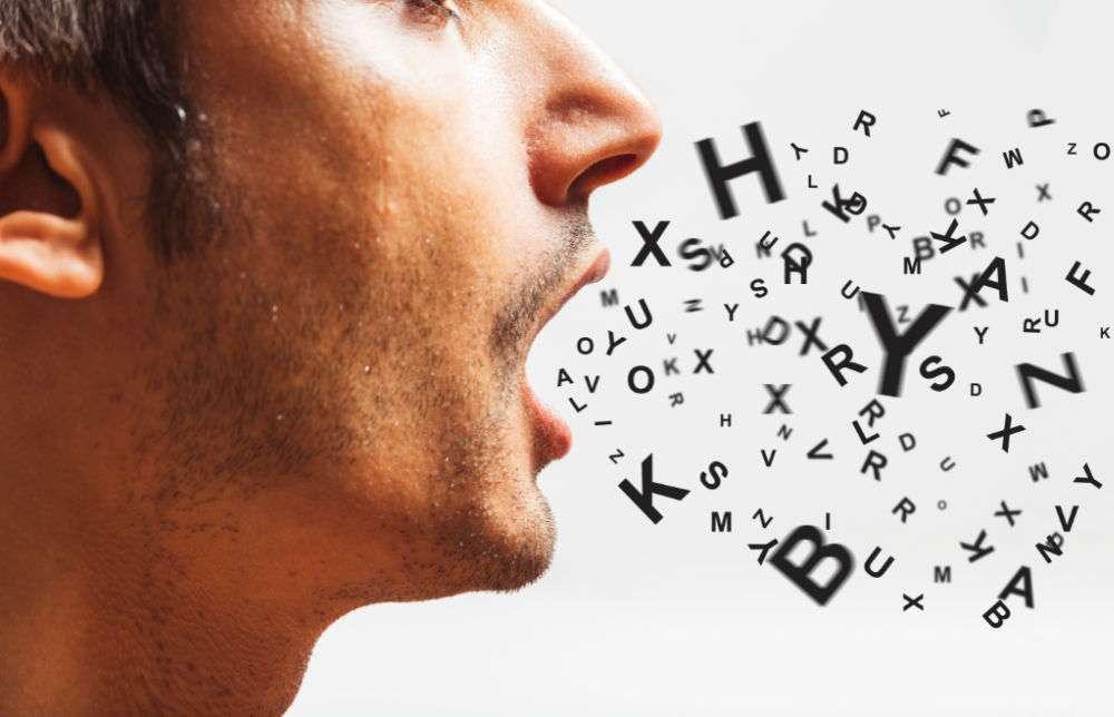 Hardest sounds in English pronunciation.